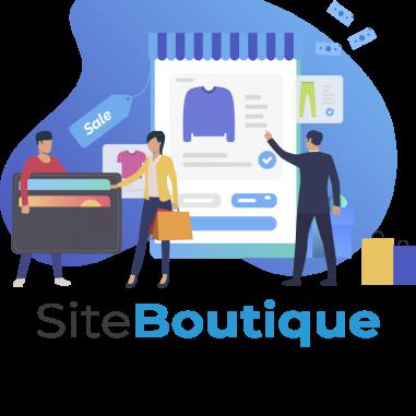 Site Boutique
