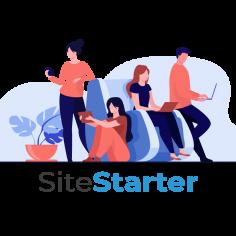 Site Starter